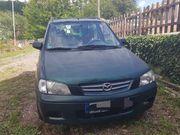 Mazda Demio ohne TÜV