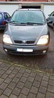 Renault Scenic 1 6 l