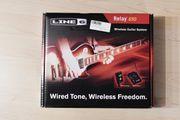 Line 6 Relay G50 Wireless