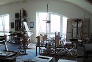 Atelier in Rodenkirchen gesucht