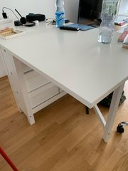 Ikea NORDEN Esstisch Klapptisch weiss
