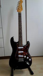 Gitarren ST SERIE