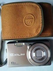 Digital Camera Casio Exilim 6X16