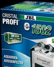 JBL CristalProfi e1502