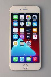 iPhone 6S - 64Gb - gold weiß
