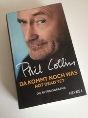 Phil Collins - Da kommt noch