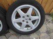 Golf 3 - ATS ALU Reifen