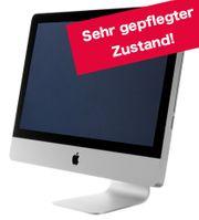 iMac 24Zoll - 8GB RAM - Für