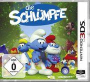 Die Schlümpfe - Nintendo 3DS