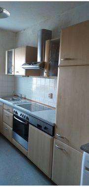 Küchenzeile hell 2 80 m