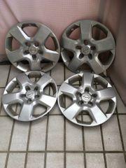 1Satz Radzierblenden für Stahlfelgen Opel