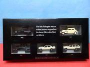 Modellauto Herpa 1 87 Mercedes-Benz