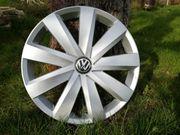 1 Radkappe 16 Zoll VW