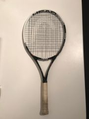 Head Tennisschläger Speed 25 für