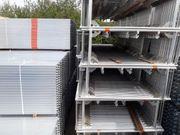 Aluminium Rahmen Ständer 200 73