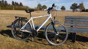 Trekking-Bike- 28er-Herren 195 -EUR