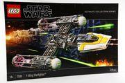 Lego Star Wars 75181 Y-
