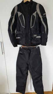 Motorradbekleidung Gr 38 40