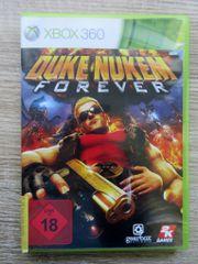 Videospiel XBOX 360 Duke Nukem