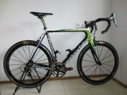 CANNONDALE SUPERSIX team pro 58