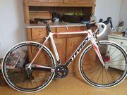 Stevens Super Prestige Cyclocross 54cm