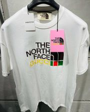 Gucci The North Face T-Shirt