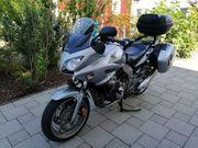 Herbstpreis - Honda CBF1000 SC58 ABS