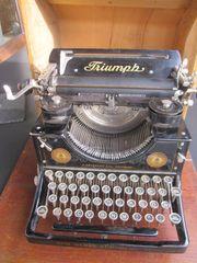 Schreibmaschine Manuell