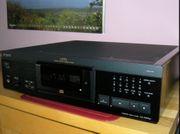 SONY CDP-XA7ES Tuning Wollenweber