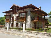 Ferienhaus in Kantabrien Spanien Valle
