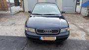 Audi A4 tdi 110 PS