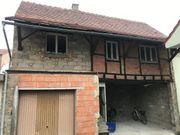 Garage Stellplatz Lagerplatz Schuppen