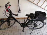 Pegasus elektro Fahrrad