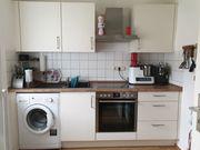 Küchenzeile neuwertig 1 5 Jahre