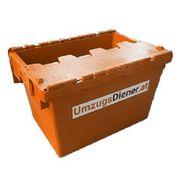 umzugsDIENER at Umzugsbedarf Umzugsbox Umzugskarton