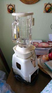 Küchenmaschine Smothiemaker aus den 60
