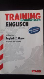 Englisch 7 Klasse Grundwissen Stark