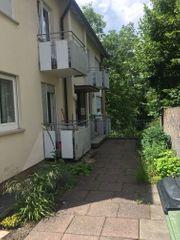 2-Zi -EG-Wohnung in S-Kaltental für