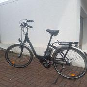 Kettler E-Bike - super Zustand