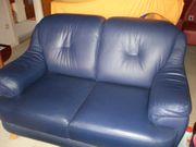 2-Sitzer 1 Sessel und 1