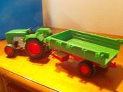 Playmobil-Traktor