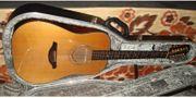 Furch D23 CR12 saitig akustik