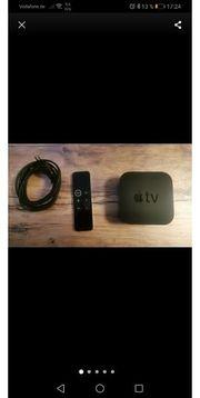 Appel TV 64 GB Model