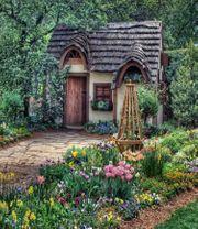 suche Wohnung Bungalow kleines Häuschen