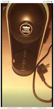 kaffee pads machine von lavazza