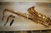 Saxophon T902 Yanagisawa Bronze