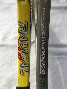 Bild 4 - Tennisschläger -Set 2 Schläger Tasche - Starnberg