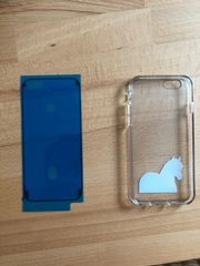 iPhone 6s Display Dichtung und