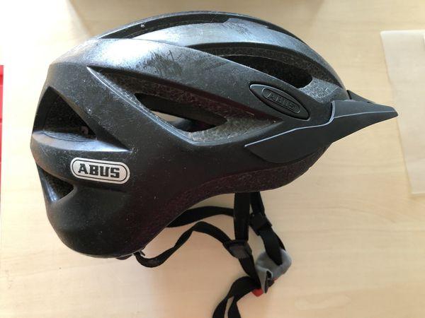 ABUS Fahrradhelm 56 - 62 cm