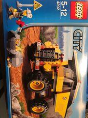Lego City 4202 komplett
